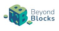 Beyond Blocks Logo